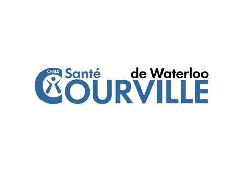 Santé Courville de Waterloo