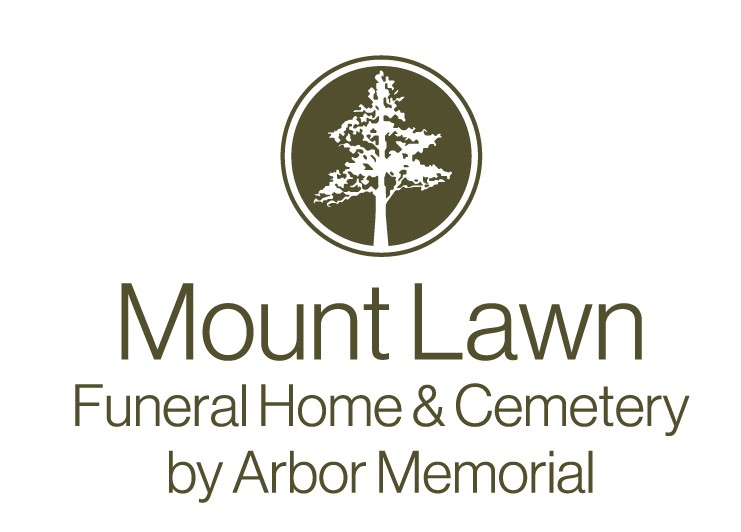 Mount Lawn vertical logo