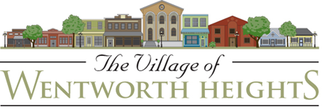Village of Wentworth Heights