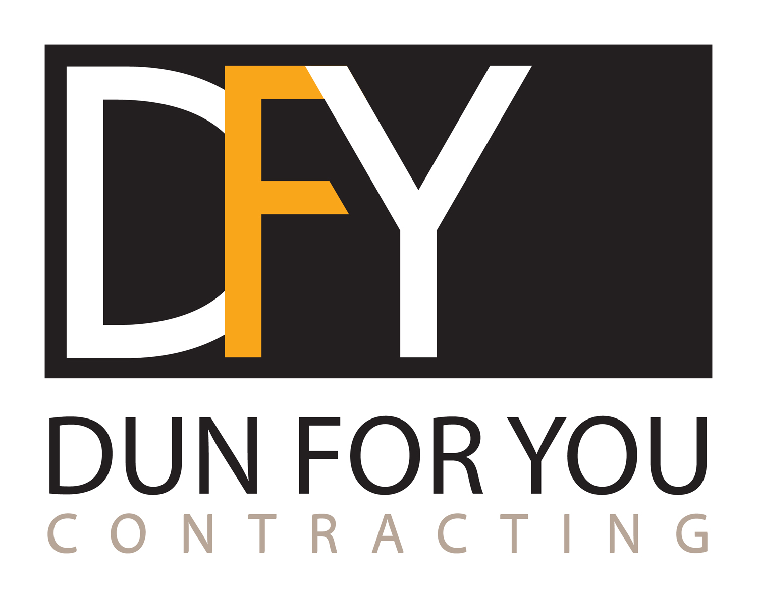 DUN For You Contracting