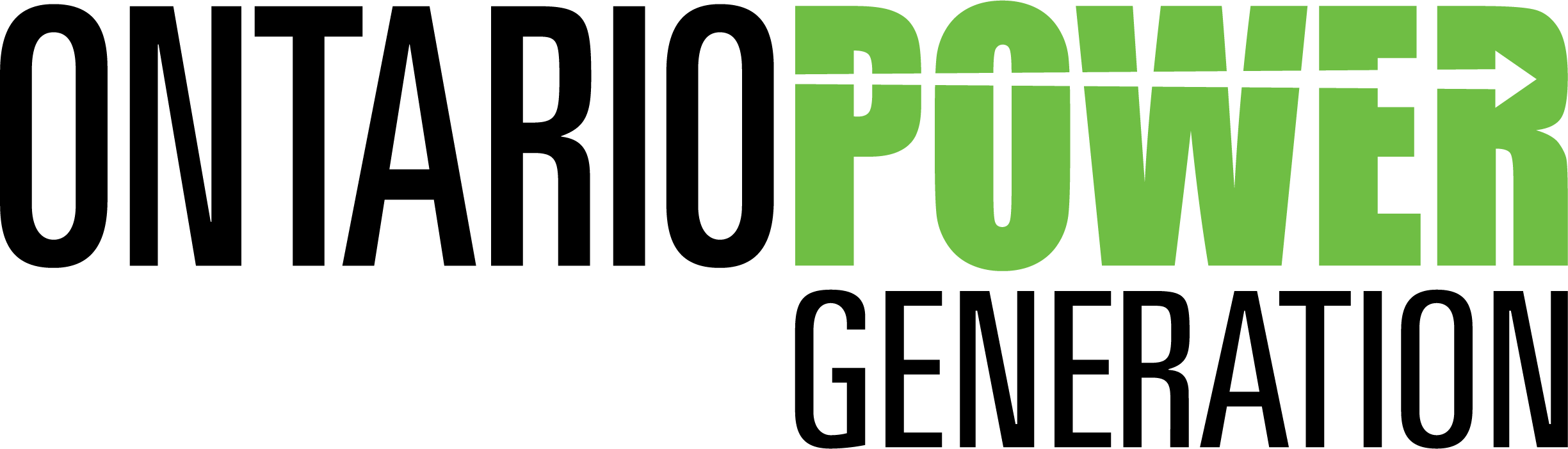 OPG logo new green