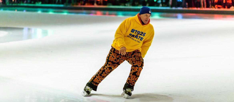 Steve's Skate